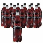 Coca Cola Zero 1 Lt X 12 Adet