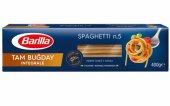 Barilla Tam Buğday Makarna Spaghetti 400 Gr