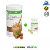 Herbalife Shake Çikolatalı Ve Bitkisel Konsantre Çay Şeftali 50 Gr