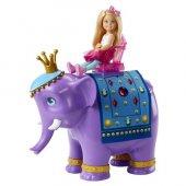 Barbie Chelsea Ve Fil Kral Fpl83 Mattel Lisanslı