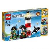 Lego 31051 Creator Deniz Feneri Noktası