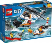 Adore Lego Rescue Helicopter