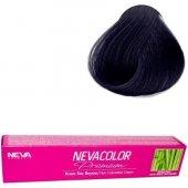Neva Color 1.1 Mavi Siyah
