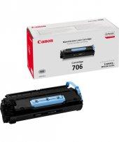 Canon Fax Crg 706 Toner K. 0264b002