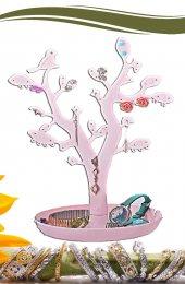 Takı Ve Aksesuar Organizer Takı Ağacı