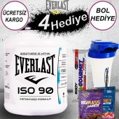 Everlast Nutrition Iso 90 1816 Gr (4 Hediye)
