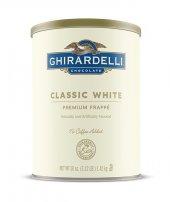 Ghirardelli Beyaz Frappe Toz Karisimi 1,42 Kg
