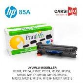 Hp Laserjet Pro M1214, 85a Ce285a Printpen Siyah Muadil Toner