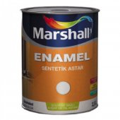 Marshall Enamel Parlak Sentetik Astar 2,5 Lt
