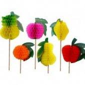 Meyveli Kürdan 100lü Paket
