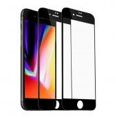 Apple İphone 7 8 Plus 3d Kırılmaz Çizilmez Ekran Koruyucu