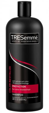 Tresemme Color Protection Şampuan 828 Ml
