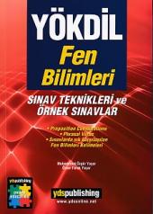 Yökdil Fen Bilimleri Sınav Teknikleri Ve Örnek Sınavlar Muhammed Özgür Yaşar Ömer Faru Yds Publishing