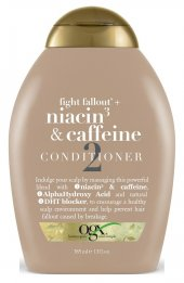 (D)organix Niacin3 & Caffeine Saç Kremi 385 Ml