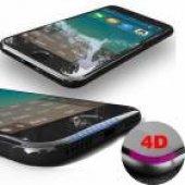 Apple İphone 7 4d Hd Crystal Oval Kavisli Ekran Koruyucu Kırılmaz Cam +şeffaf Silikon Kılıf