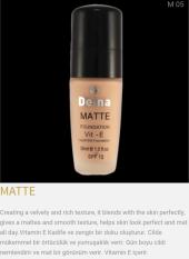 Deina Matte Foundation 05