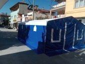 Barınma Çadırı 6x5 M
