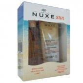 Nuxe Bronzlaştırıcı Yüz Ve Vücut Yağı Spf30 150ml + Güneş Sonrası