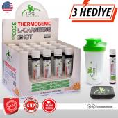 Torq Nutrition 3000 Mg. Thermogenic L Carnitine Shot (20x25ml.)