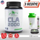 Torq Nutrition Cla 2000 100 Kapsül Skt 01 2021