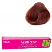 Neva Color Tüp Saç Boyası 6.35 Çikolata Karamel 50 Gr