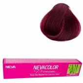Neva Color Tüp Saç Boyası 6.20 Patlican Moru 50 Gr