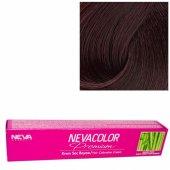 Neva Color Tüp Saç Boyası 4.5 Kızıl Kestane 50 Gr