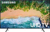 Samsung 49nu7100 124 Ekran 2018 Model Uhd Smart Led Tv