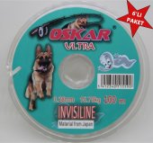 Oskar Invisiline Hayalet Makara Misina 0.28 Mm 100 Mt 6 Lı Paket
