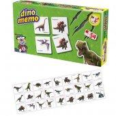 7209 Dino Memo