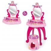 Smoby Disney Princess Makyaj Masası 024232