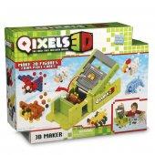 Qixels 3d Tasarım Makinesi 87053
