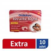 Breathe Right Extra 10 Adet Standard Boy