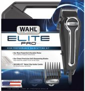Wahl 79602 201 Elitepro Saç Kesme Makinası