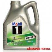 Mobıl 1 Esp 0w 40 4 Lt Benzinli Dizel Motor Yağı