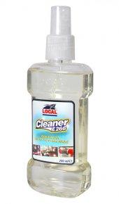 Local Cleaner E 266 Ağır Kir Yağ Sökücü 200 Ml