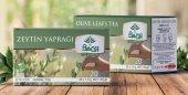 Zeytin Yaprağı Çayı 20 Süzen Poşet 2 Kutu