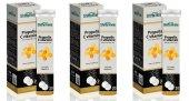 Shiffa Home Propolis C Vitamini 20 Eriyen Tablet 3 Adet