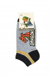Vip 203 269 Çocuk Patik Çorap