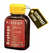 Tomil Herb Kratego 500 Mg 120 Tablet
