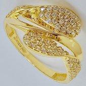 Cigold 14 Ayar Yüzük K1yzk0257000868