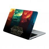 Dekorloft Star Wars The Force Awakens Notebook Etiket Nbe 20009