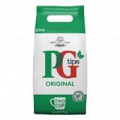 Pg Tips İngiliz Çayı 300 Poşet 750gr