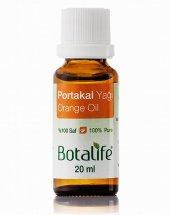 Botalife Portakal Kabuğu Yağı 20ml Citrus Sinensis Peel Oil Expr