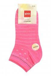 şirin 4030 05 Dikişsiz Kadın Patik Çorap