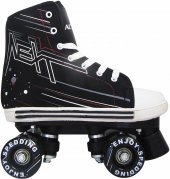 Action 39 Numara Roller Skate Siyah Paten Pw 172 Nr39