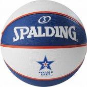 Spalding Euroleague Anadolu Efes Basketbol Topu N7