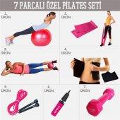 7 Parçalı Özel Pilates Seti Hnd Ps7