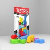 Redka Tetris 100 Ahşap Zeka Oyunu