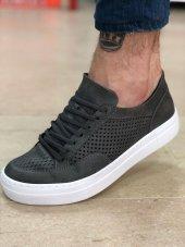 Chekich Erkek Günlük Spor Ayakkabı *füme* Arac Kokusu Hediyeli